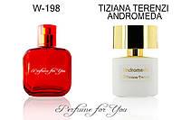 Женские духи Andromeda Tiziana Terenzi 50 мл