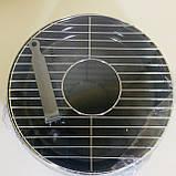 Противень сковорода гриль-газ EDENBERG EB-3410 (33 см), фото 8