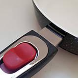 Сковорода Giakoma G-1032 Размер 28 см с антипригарным покрытием, фото 10