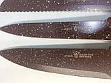 Набор кухонных ножей  AURORA AU 863(6 предметов), фото 5