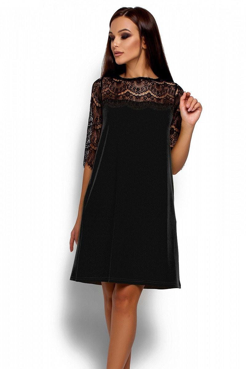 "Платье ""Angola"", размеры 42 - 48"
