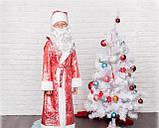 """Детский новогодний костюм """" Дед Мороз """", фото 2"""