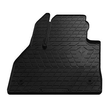 Водійський гумовий килимок для Mercedes Citan 2013 - Stingray