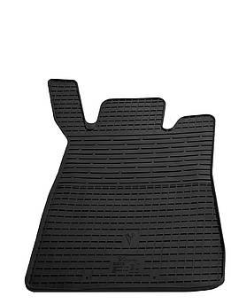 Водительский резиновый коврик для Mercedes C-class W203 2000-2007 Stingray