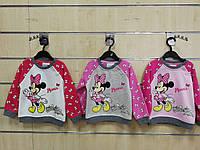 Кофта для девочек оптом, Disney, 6-23 мес.,  № 91516