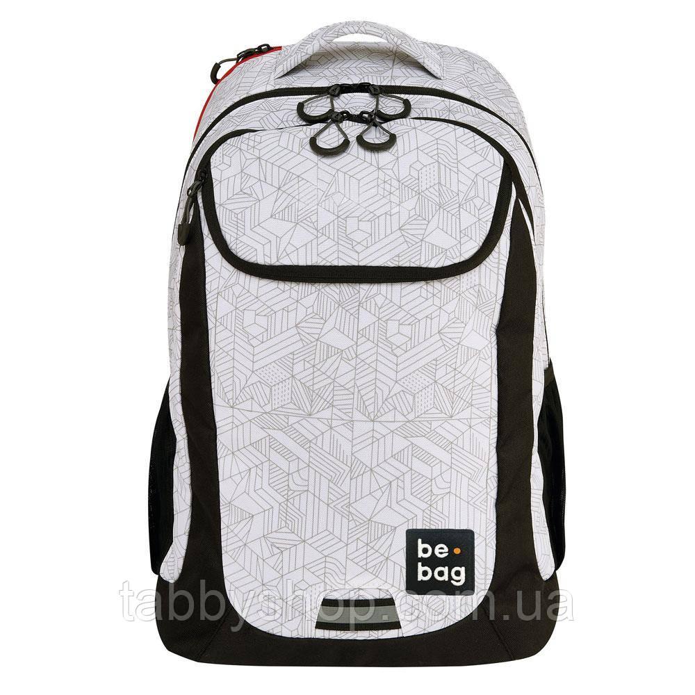 Рюкзак шкільний ортопедичний Herlitz Be.Bag be.active Block by Block