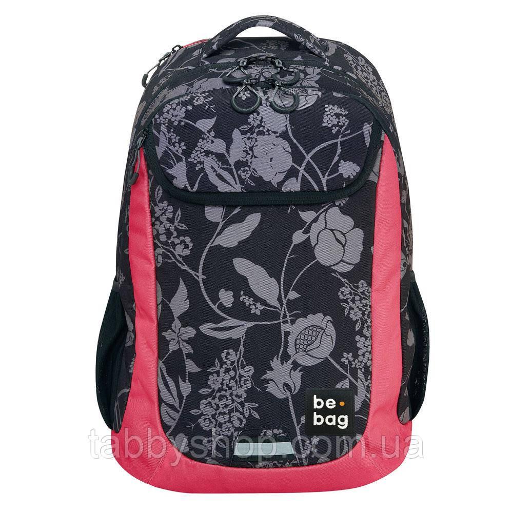 Рюкзак шкільний ортопедичний Herlitz Be.Bag be.active Mystic Flowers