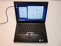 Ноутбук, notebook, DELL e4310, 2 ядра по 2,9 ГГц, 4 Гб ОЗУ, HDD 320 Гб, фото 1