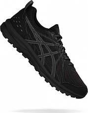 Кроссовки для бега ASICS FREQUENT TRAIL 1011A034-001, (Оригинал), фото 3