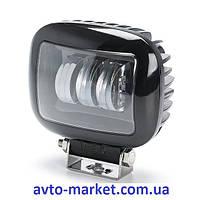 Светодиодная LED фара WL-F1B CREE-3 30W SP