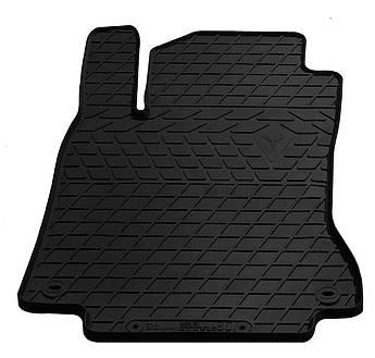 Водительский резиновый коврик для Mercedes GLA X156 2013- Stingray