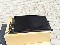 Радиатор кондиционера THERMOTEC KTT110122 OPEL VECTRA B 1.6-2.6 95-03