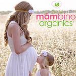 Новая поставка Mambino Organics !