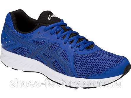 Кроссовки для бега ASICS Jolt 2 1011A167-400, (Оригинал), фото 2