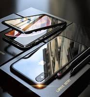 Оригинальный магнитный чехол Luphie 360. версия 2.0 для Iphone 7/8/plus/X/XS/XS max/XR