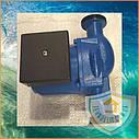 Циркуляционный насос для системы отопления Watomo CP 43, 180мм. Циркуляційний насос для опалення., фото 3