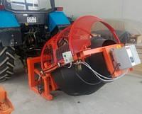 Рециклер асфальтобетона ЕМ-350
