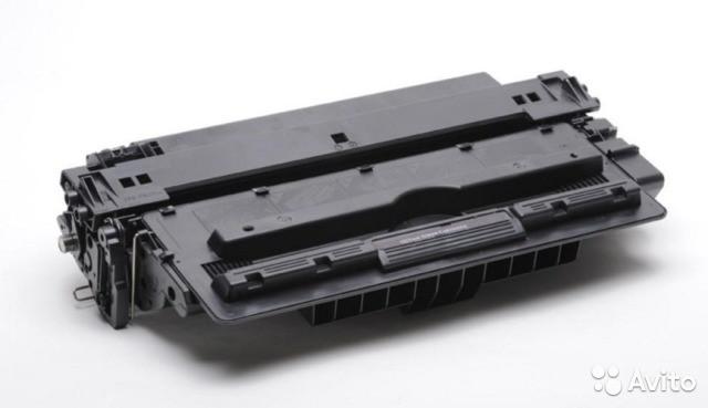 Картридж оригинальный HP 93A (CZ192A) для HP M435 / M701 / M706 восстановленный