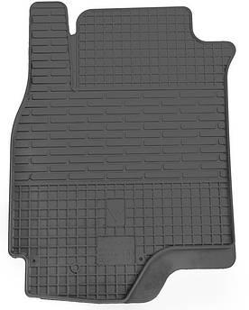 Водительский резиновый коврик для Mitsubishi Lancer IX 2003-2009 Stingray
