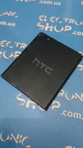 Акумулятор HTC 616 Original б.у, фото 2