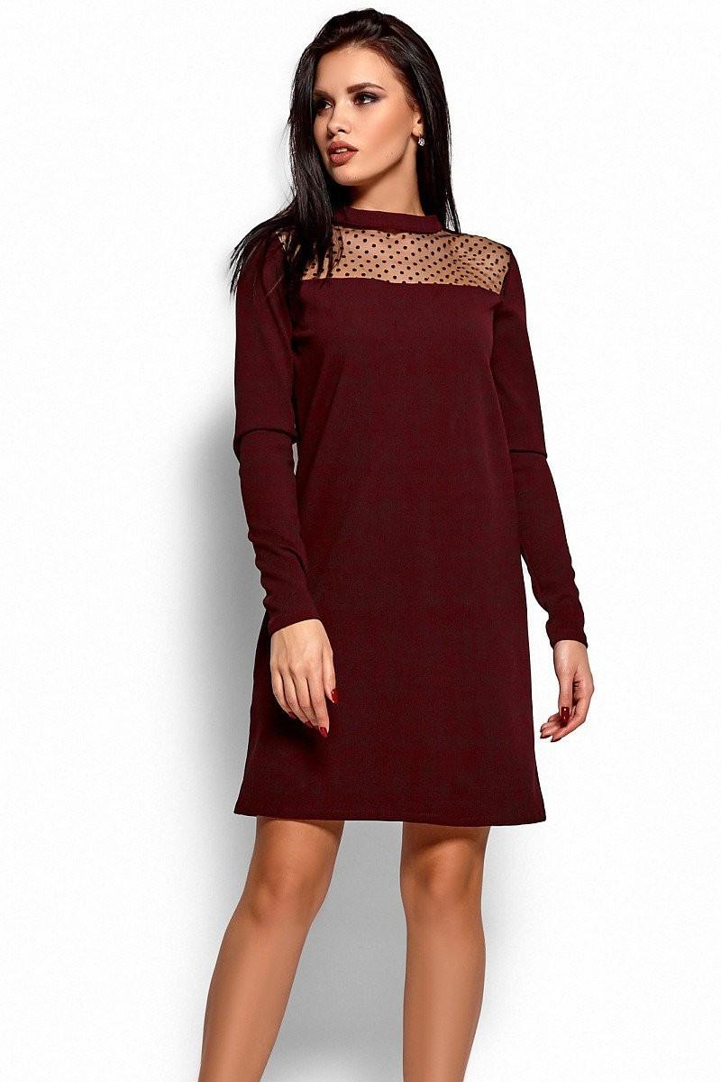 "Платье ""Ruby"", размеры 42 - 48"