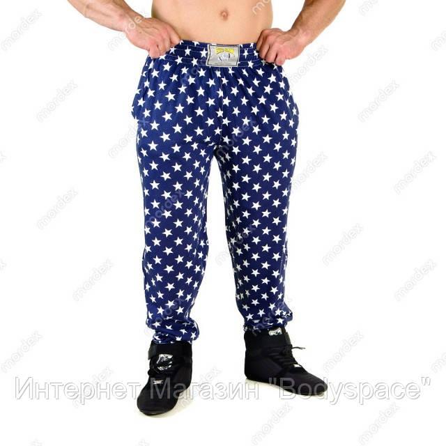 Big Sam, Штаны спортивные Starry Baggy Track Body Pants 826