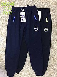 Спортивные брюки для мальчика Seagull, 116-146 рр.(код 5249-00)