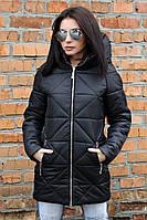 Зимняя женская куртка К 0018 с 05