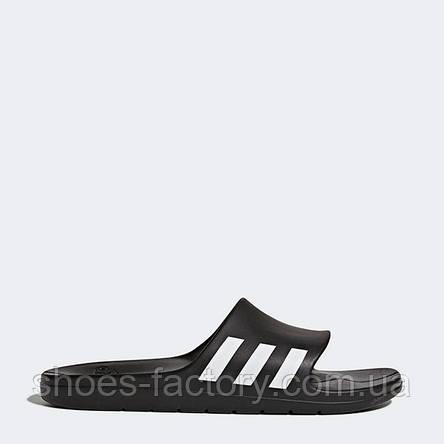 Сланцы мужские Adidas Aqualette CG3540, Оригинал, фото 2