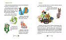 36 і 6 котів. Книга Вдовиченко Галини, фото 3