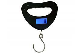 Цифровые электронные весы-кантер XY-2007 до 40 кг кантерные весы