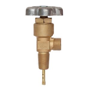 Вентиль мембранный КВ-1П (W21,8LH)