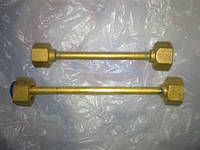 Газовый заправочный переходник, фото 1