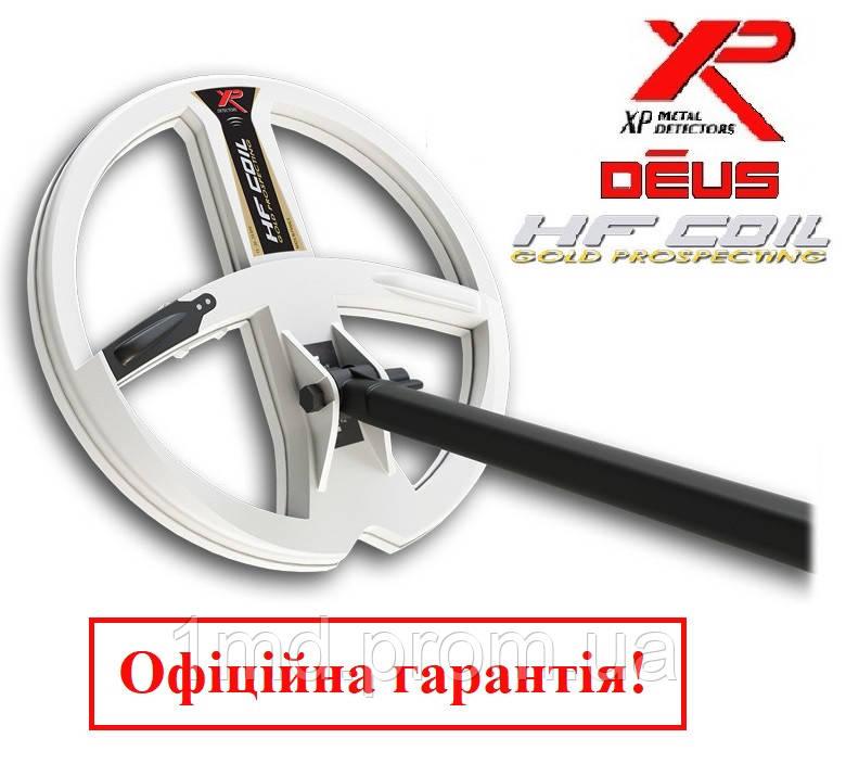 Високочастотний датчик (котушка) для XP DEUS 22 HF