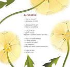 Дмухавка та інші пухнасті вірші. Автор Міхаліцина Катерина, фото 2