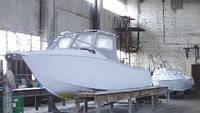 Изготавливаем алюминиевые катера для работы, рыбалки и отдыха
