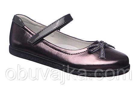 Подростковые туфли для девочек от производителя Tom m(32-37), фото 2