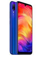 Смартфон Xiaomi Redmi Note 7 4/64Gb Blue Global Международная версия. Гарантия 12 месяцев