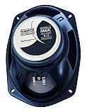 Автомобильные динамики овалы колонки Pioneer TS-A6972E 600 Вт, фото 5