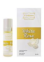 Нежные духи White Rose от коллекции FIRDAUS, фото 1
