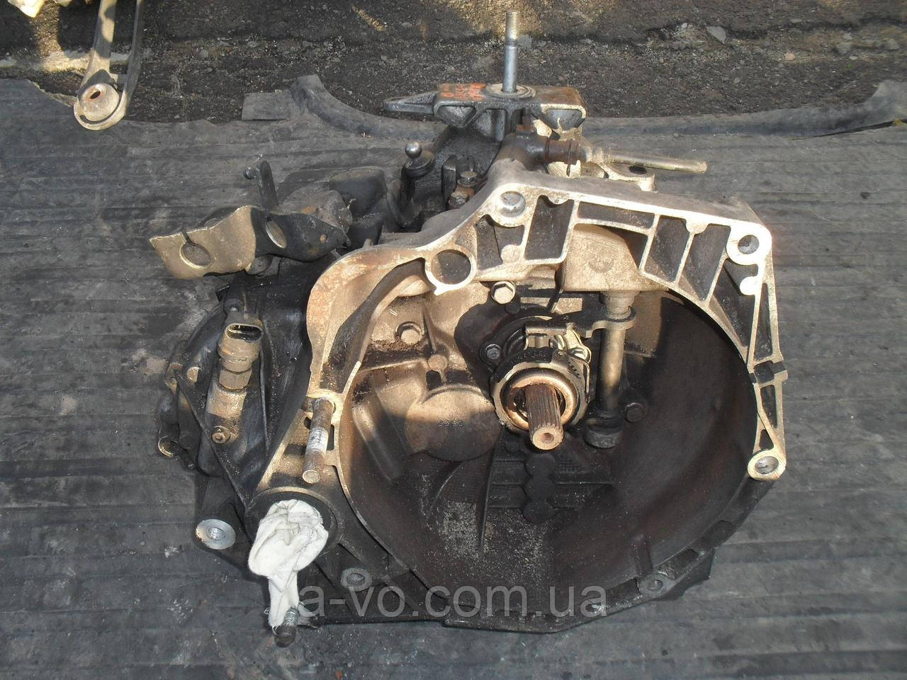 КПП Коробка передач Fiat Doblo 1.3 JTD 2008