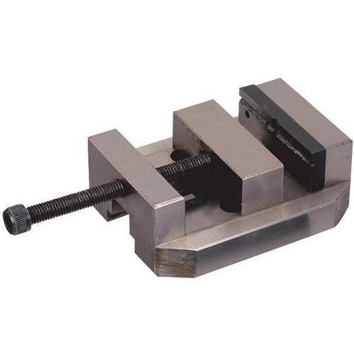 Фрезерованные стальные тиски PM 60 Proxxon (24255)