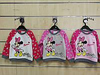 Кофта для девочек оптом, Disney, 6-23 мес., арт. 91516