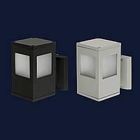Spark WL - 1 (90×160) Е-27 / Black / Gray /