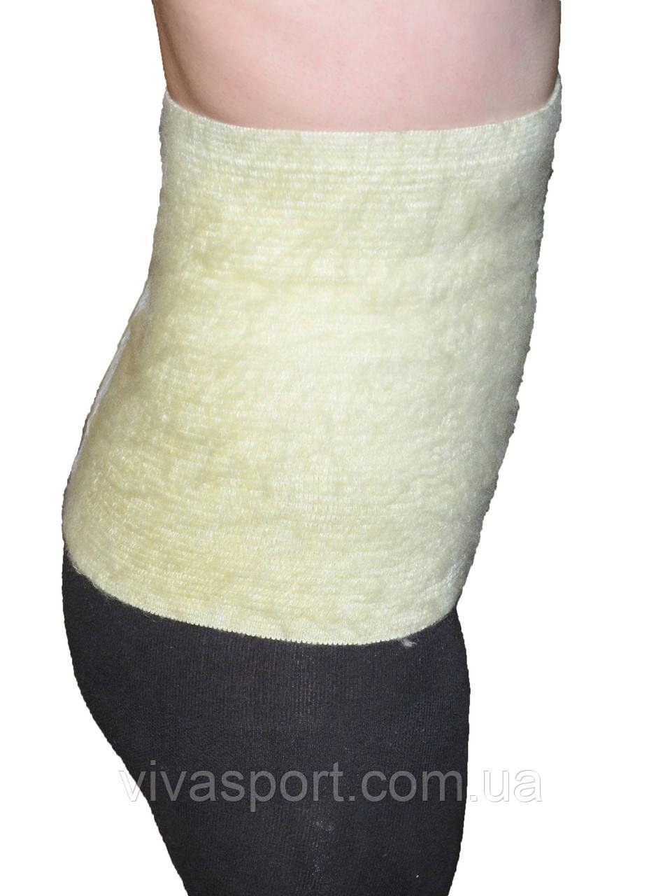 Согревающий пояс из овечьей шерсти, лечебный пояс для поясницы