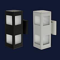 Spark WL - 2 (90×260) Е-27 / Black / Gray /