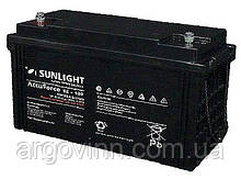 Акумулятор SUNLIGHT AF 12-120