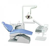 Стоматологическая установка AY-A1000 (верхняя подача инструментов)