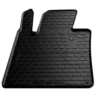 Водійський гумовий килимок для Peugeot 508 2010-2017 Stingray