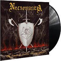NECROMANTIA - The Sound Of Lucifer Storming Heaven LP (Gatefold Black Vinyl)